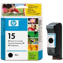 Cartuccia HP - 15