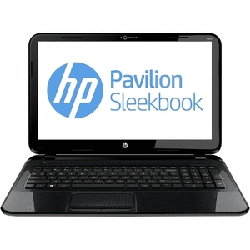Notebook HP - Pavilion Sleekbook 15-b027el 4G 640