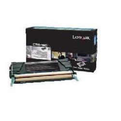 Image of Toner Alta resa - nero - originale - cartuccia toner - lccp, lrp c746h1kg