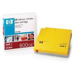 Supporto storage Hewlett Packard Enterprise - Hpe - lto ultrium worm 3 x 1 - 400 gb - supporti di memorizzazione c7973w