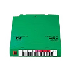 Supporto storage Hewlett Packard Enterprise - Hpe ultrium worm custom labeled data cartridge - lto ultrium worm 4 x 20 c7974wl