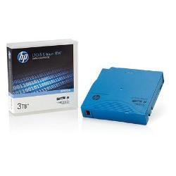 Supporto storage Hpe ultrium rw data cartridge lto ultrium 5 x 1 1.5 tb c7975a