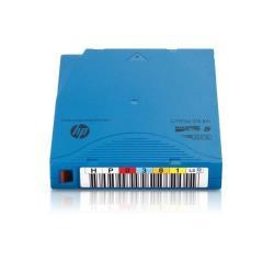 Supporto storage Hewlett Packard Enterprise - Hpe ultrium rfid rw custom labeled data cartridge - lto ultrium 5 x 20 c7975af