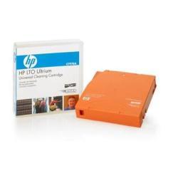 Supporto storage Hpe ultrium universal cleaning cartridge lto ultrium x 1 c7978a