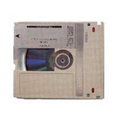 Supporto storage Hewlett Packard Enterprise - Disco ottico worm 8 6 gb