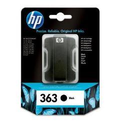 Cartuccia HP - 363 - nero - originale - cartuccia d'inchiostro c8721ee#301