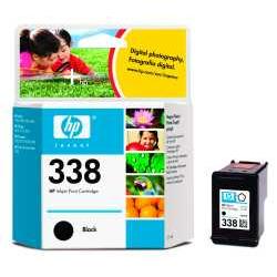Cartuccia HP - 338