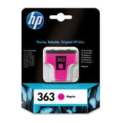 Cartuccia HP - 363 - magenta - originale - cartuccia d'inchiostro c8772ee#301