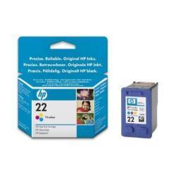 Cartuccia HP - 22xl