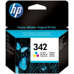 Cartuccia inkjet HP - 342