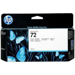 Cartuccia HP - 72 - nero per foto - originale - designjet - cartuccia d'inchiostro c9370a