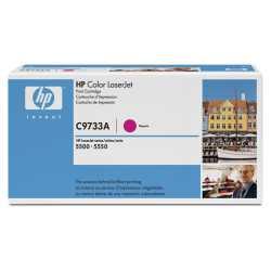 Toner HP - C9733a