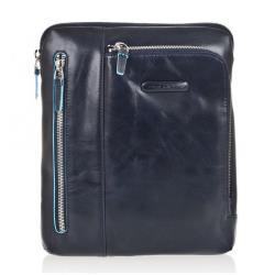 Image of Borsa Blue square - borsa a tracolla per tablet ca1816b2/blu2