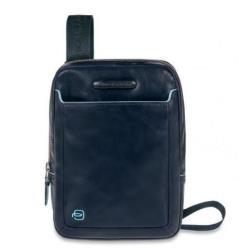 Image of Borsa Blue square - borsa a tracolla per tablet ca3084b2/blu2