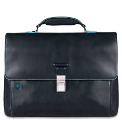Image of Borsa Blue square borsa trasporto notebook ca3111b2/blu2