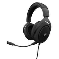 Cuffie con microfono Corsair - HS50 Carbon
