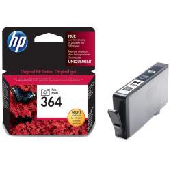 Cartuccia HP - 364 - nero per foto - originale - cartuccia d'inchiostro cb317ee#301