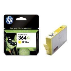 Cartuccia HP - 364xl - alta resa - giallo - originale - cartuccia d'inchiostro cb325ee#301