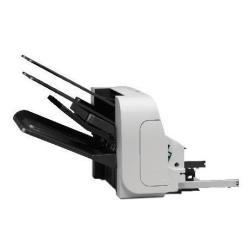 Cassetto carta HP - Mailbox per stampante con cucitrice - 900 fogli cc424a