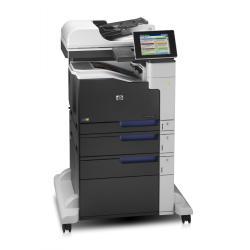 Multifunzione laser HP - Color laserjet m 775f