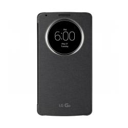Custodia LG - FLIP QUICK WINDOW CIRCLE G3 BLACK