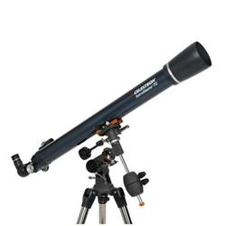Telescopio Celestron - Astromaster 70eq 0050234210621 CE21062-DS TP2_CE21062-DS