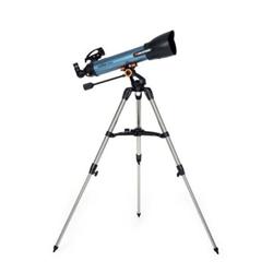 Telescopio Celestron - Inspire 100az 0050234224031 CE22403 TP2_CE22403