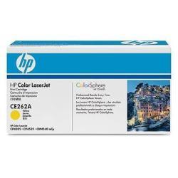 Toner HP - 648a - giallo - originale - laserjet - cartuccia toner (ce262a) ce262a