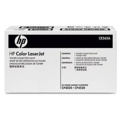 HP - Toner collection unit - raccoglitore toner disperso ce265a