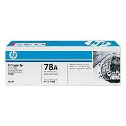 Toner HP - 78a - nero - originale - laserjet - cartuccia toner (ce278a) ce278a