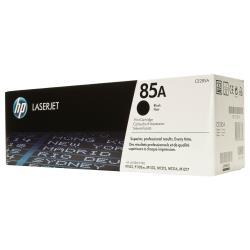 Cartuccia HP - 85a - nero - originale - laserjet - cartuccia toner (ce285a) ce285a