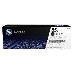 Toner HP - 85l - economy - nero - originale - laserjet - cartuccia toner (ce285l) ce285l