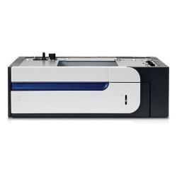 Cassetto carta HP - Alimentatore/cassetto supporti - 500 fogli ce530a