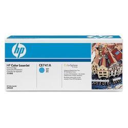 Toner HP - Ce741a