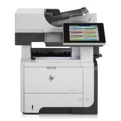 Multifunzione laser HP - Laserjet m525c