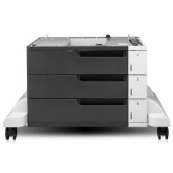 Cassetto carta HP - Alimentatore/cassetto supporti - 1500 fogli cf242a