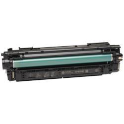 Image of Toner 657x - alta resa - nero - originale - laserjet - cartuccia toner (cf470x) cf470x