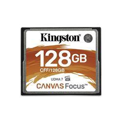 Compact Flash Canvas focus scheda di memoria flash 128 gb compactflash cff/128gb