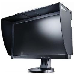 "Écran LED EIZO ColorEdge CG277-BK - Écran LED - 27"" - 2560 x 1440 - IPS - 300 cd/m² - 1000:1 - 6 ms - HDMI, DVI-D, DisplayPort - noir"