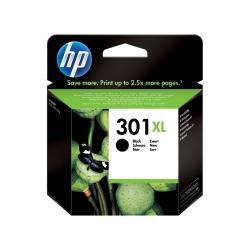 Cartuccia HP - CARTUCCIA INK 301XL NERO