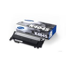 Toner Samsung - Clt-k404s - nero - originale - cartuccia toner clt-k404s/els