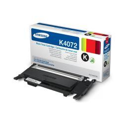 Toner Samsung - Clt-k4072s - nero - originale - cartuccia toner clt-k4072s/els