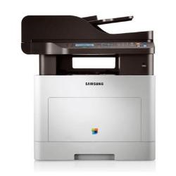 Multifunzione laser Samsung - Clx-6260fr/see