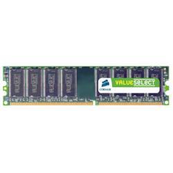 Memoria RAM Corsair - Cm3x2gsd1066