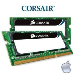 Memoria RAM Corsair - Cmsa8gx3m2a1066c7