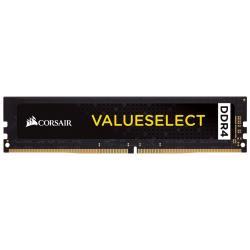 Memoria RAM Corsair - Value select - ddr4 - 4 gb - dimm 288-pin - senza buffer cmv4gx4m1a2666c18