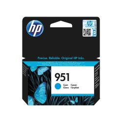 Cartuccia HP - 951 - ciano - originale - cartuccia d'inchiostro cn050ae#bgx
