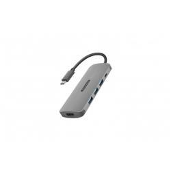 Adattatore Sitecom - Adattatore video esterno cn-380