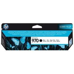 Cartuccia HP - 970 - nero - originale - cartuccia d'inchiostro cn621ae