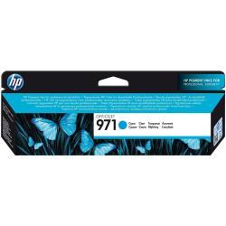Cartuccia HP - 971 - ciano - originale - cartuccia d'inchiostro cn622ae